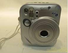 コンパクトフィルムカメラ|FUJI