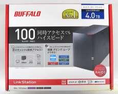 4TB以上|BUFFALO