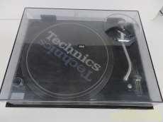 ターンテーブル|TECHNICS