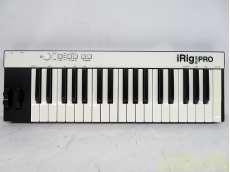 MIDIキーボード|IK MYLTIMEDEIA