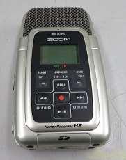 リニアPCMレコーダー|ZOOM
