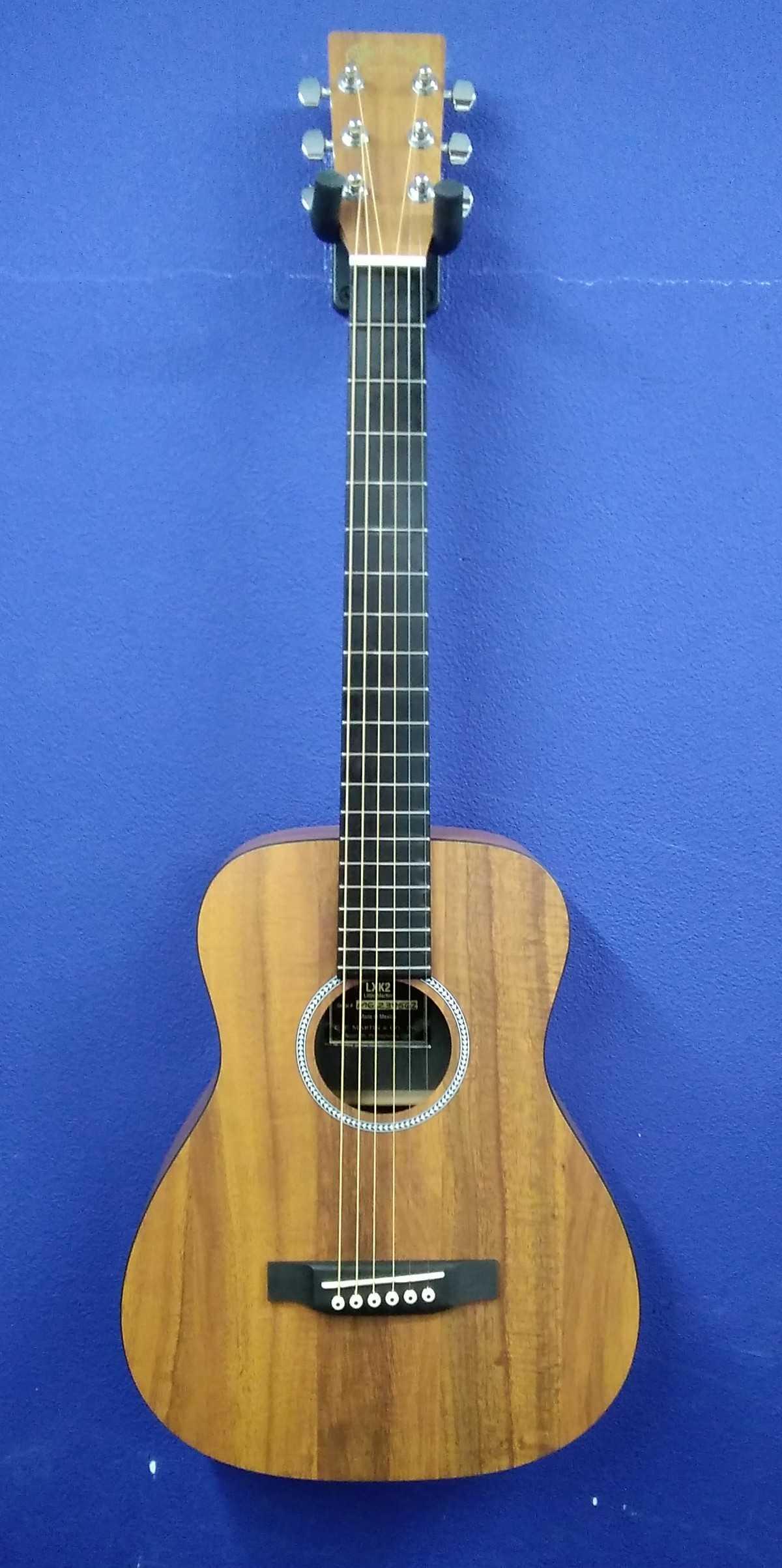 ミニアコースティックギター|MARTIN