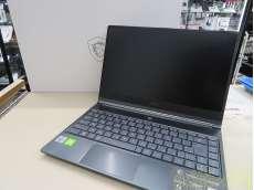 第10世代Core i7 4コア、GeForce MX250|MSI
