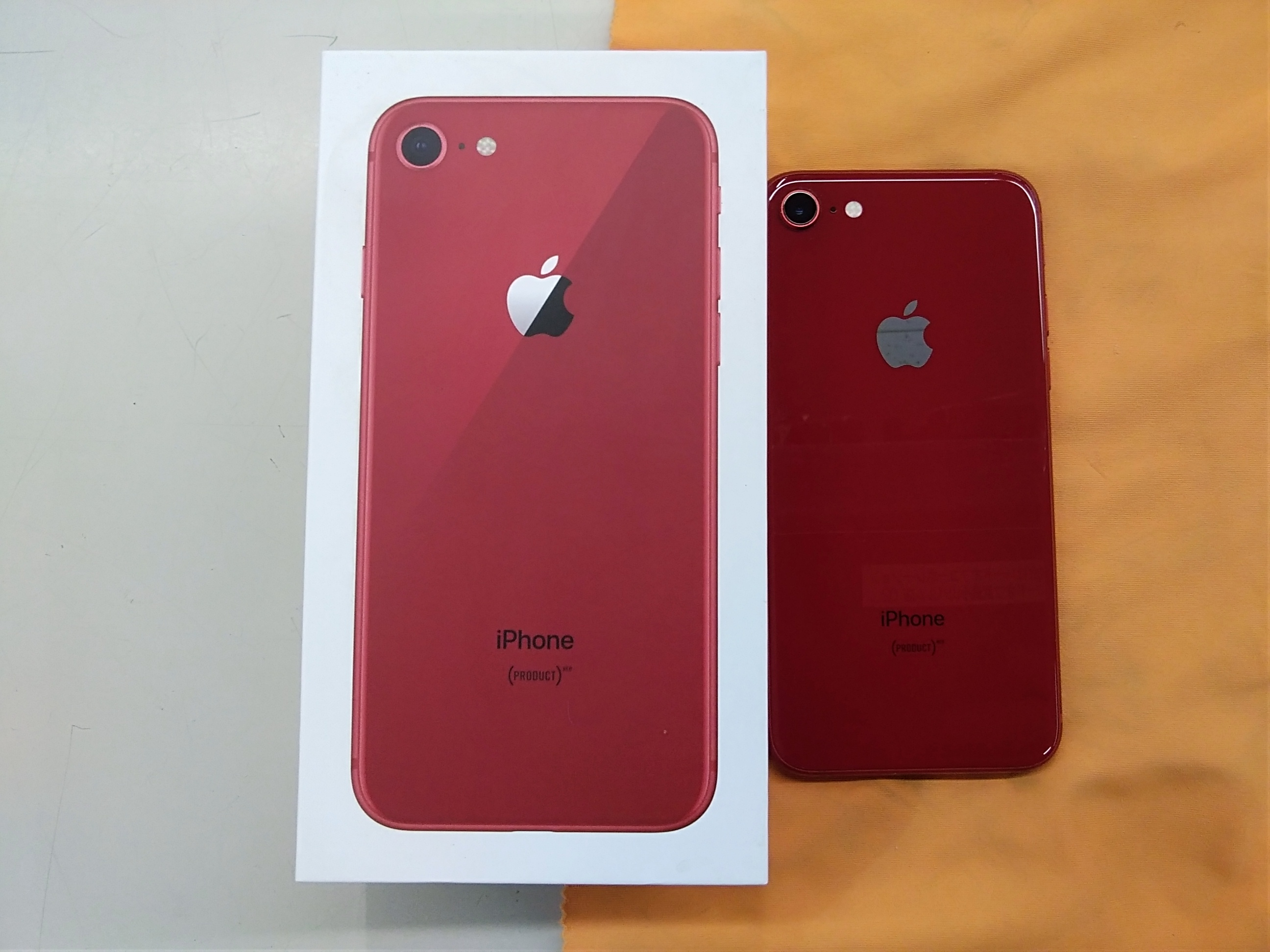 IPHONE8 64GB|APPLE