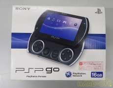 PSP go|SONY