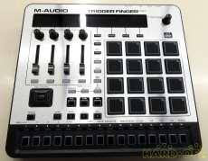 その他MIDI周辺機器 M-AUDIO