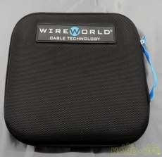 RCAラインケーブル WIRE WORLD