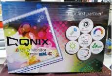 ワイド液晶ディスプレイ|QNIX