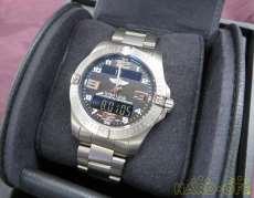 クォーツ・アナログ腕時計|BREITLING