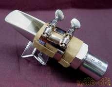 木管楽器マウスピース|BOBBY DUKOFF