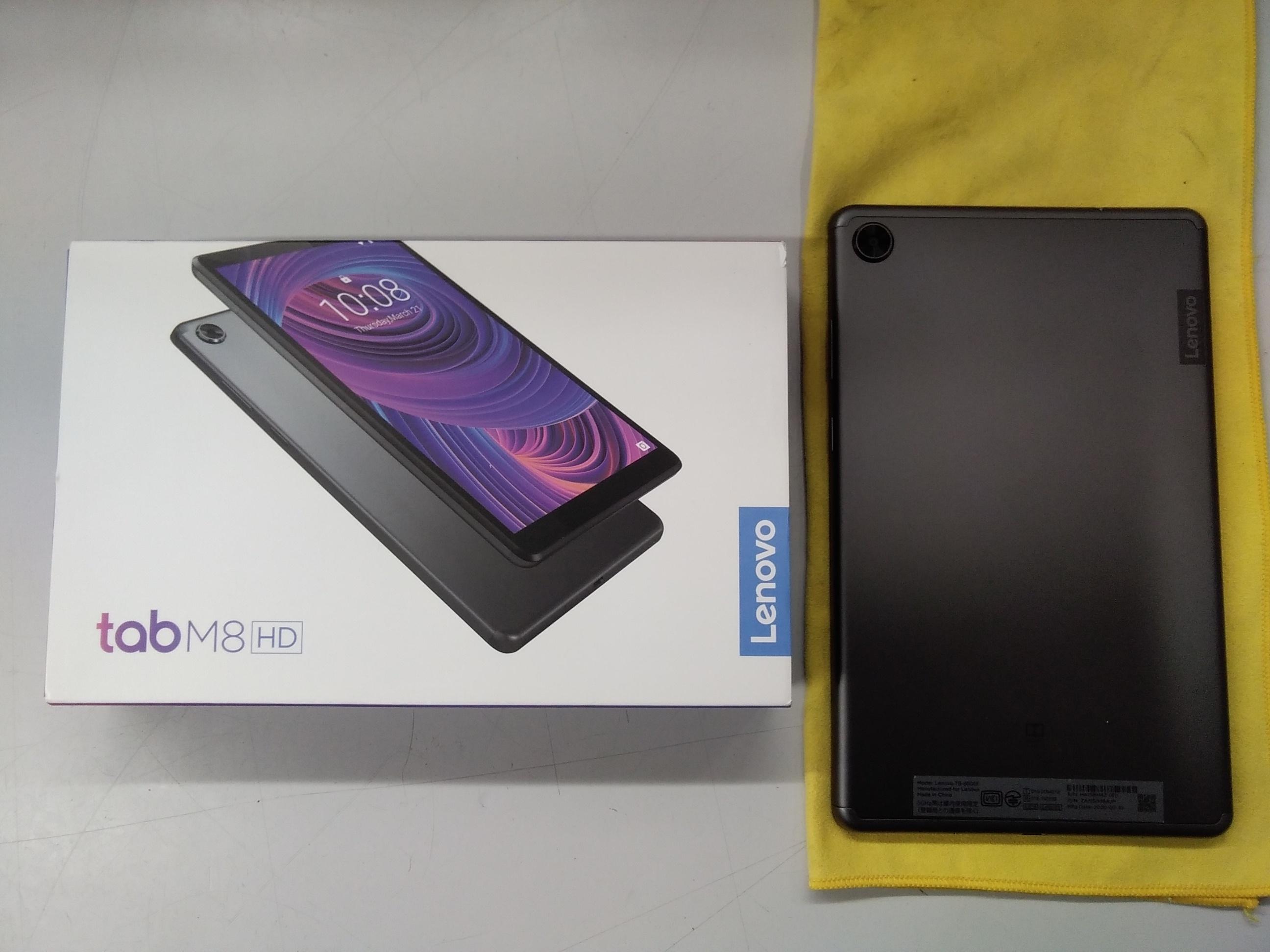 タブレット Lenovo TAB M8|ASUS