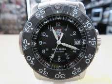 クォーツ・アナログ腕時計|LUMINOX