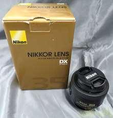レンズ|NIKON
