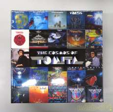 THE COSMOS OF TOMITA|BMG