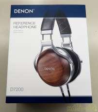 ヘッドホン|DENON