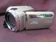 HDDビデオカメラ JVC