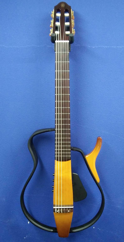 サイレントギター【ジャンク】|YAMAHA