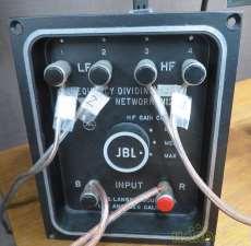 スピーカーネットワーク|JBL