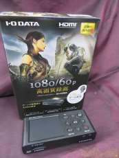 ビデオキャプチャデバイス|IO DATA