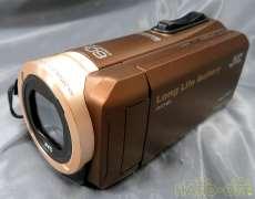 メモリビデオカメラ JVC KENWOOD