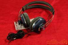 密閉型スタジオモニターヘッドフォン|SENNHEISER