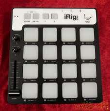 その他MIDI周辺機器 IK Multimedia