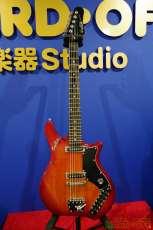 エレキギター|HAGSTROM