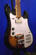 エレキギター|TEISCO