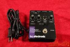エフェクター|T.C.ELECTRONIC