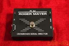 エフェクター|ROGER MAYER