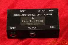 ジャンクションボックス|FREE THE TONE