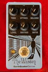 エフェクター|earth quaker devices
