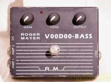 ROGER MAYER V00D00−BASS|ROGER MAYER
