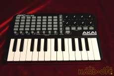 MIDIコントローラー|AKAI