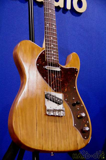 マン ギター ジャーニー