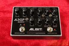 エフェクター|ALBIT