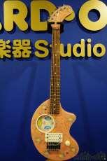 アンプ内蔵ギター|FERNANDES