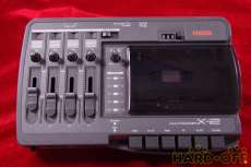 カセットテープMTR|FOSTEX