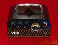 ヘッド|VOX