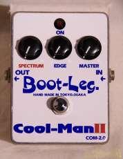 BOOT-LEG COM-2.0|BOOT-LEG