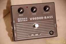 ROGER MAYER VOODOO-BASS|ROGER MAYER