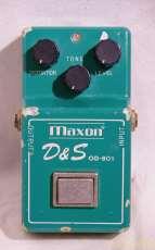 MAXON OD-801|MAXON