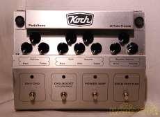 KOCH PDT-4|KOCH