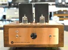 プリメインアンプ(管球式)|五加音響研究所