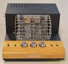 プリメインアンプ(管球式)|SOUND WARRIOR