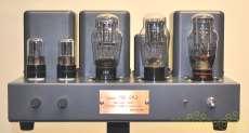 パワーアンプ(管球式) SUN AUDIO