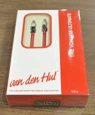 RCAラインケーブル|VAN DEN HUL