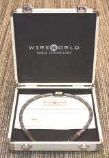 同軸デジタルケーブル|WIRE WORLD