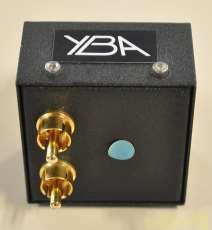 昇圧トランス/ヘッドアンプ|YBA