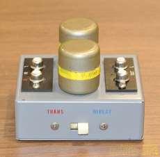 昇圧トランス/ヘッドアンプ|EMT